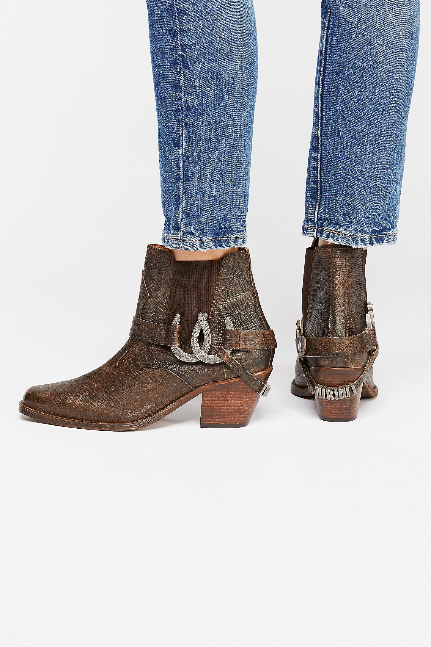 new product 944f8 76604 Lady Luck Ankle Boot   Free People