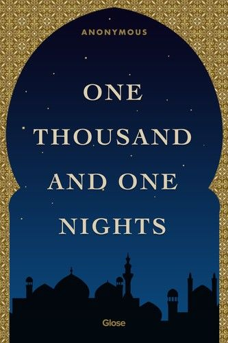 One Thousand And One Nights Read On Glose Avec Images Hanane