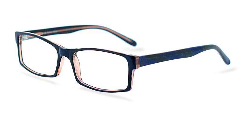 Noah by Poster Wear eye glasses are the a-typical frame! The plastic ...