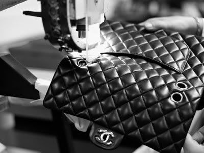 How it's made: CHANEL 2.55