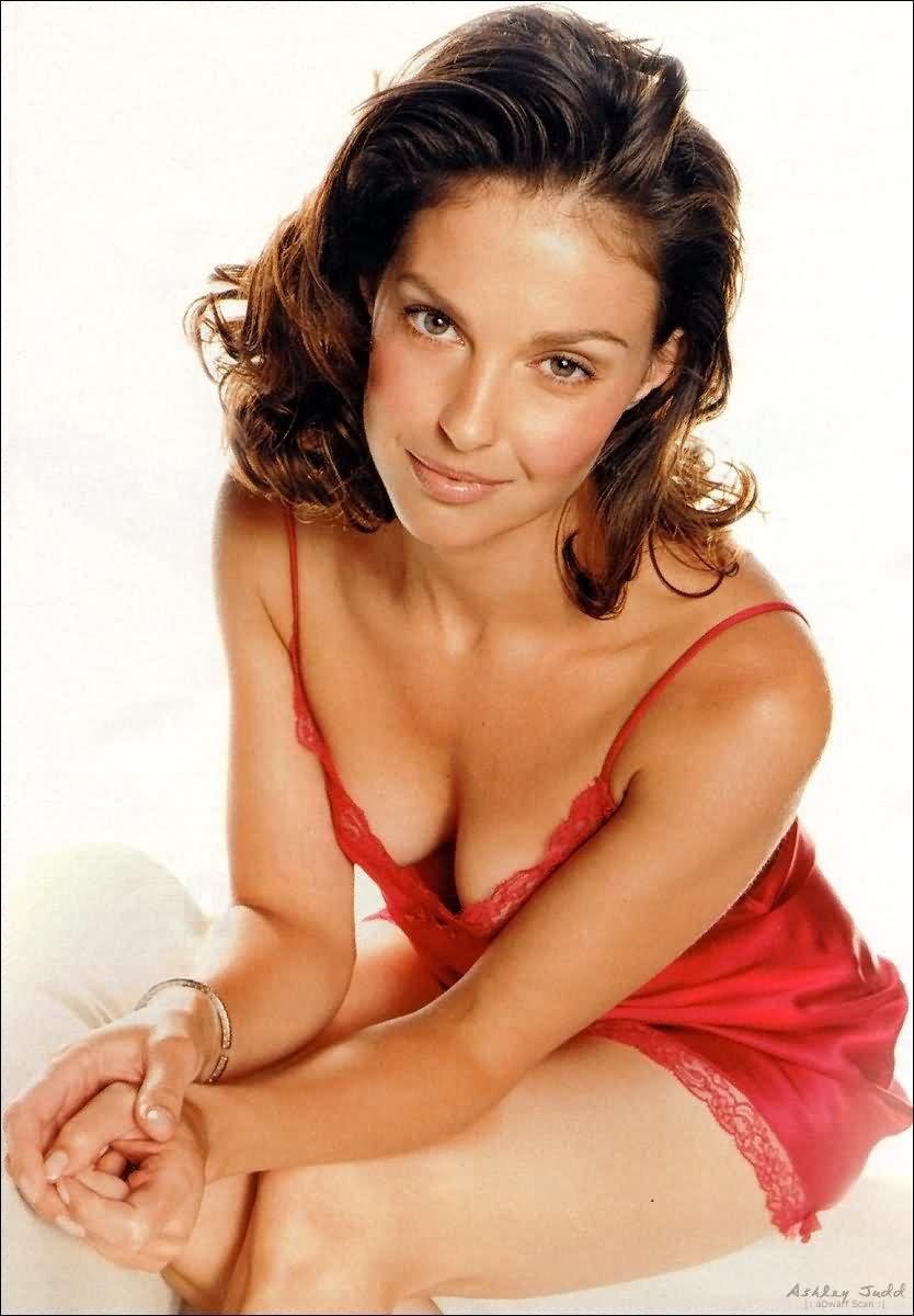 Ashley Judd: Ashley Judd