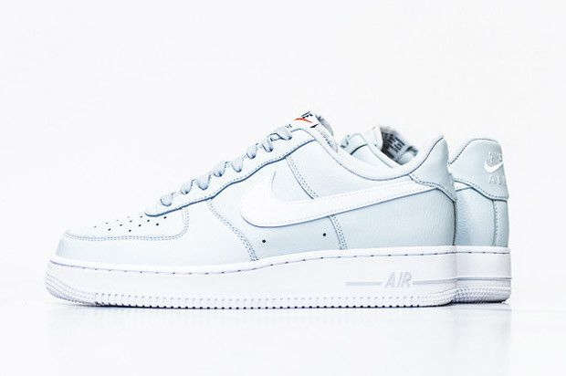 air force 1 donna pure platinum