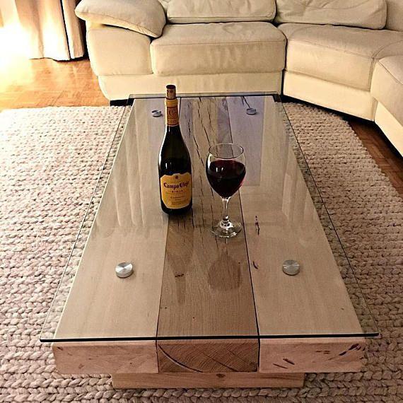 glass topped sleeper coffee table oak coffee table on stunning wooden metal coffee table id=97499