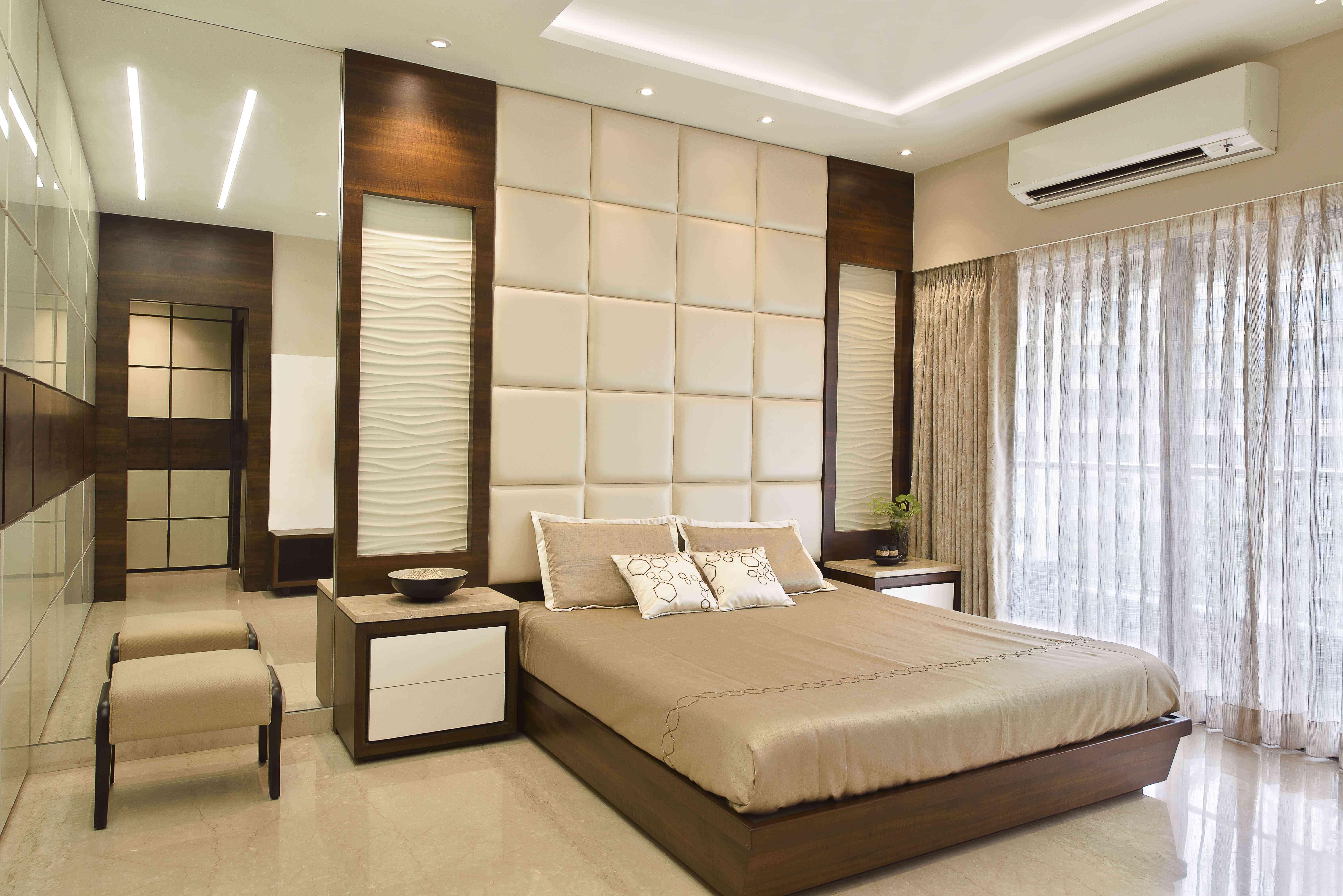 master bedroom design milind pai ceiling design on extraordinary clever minimalist wardrobe ideas id=97494