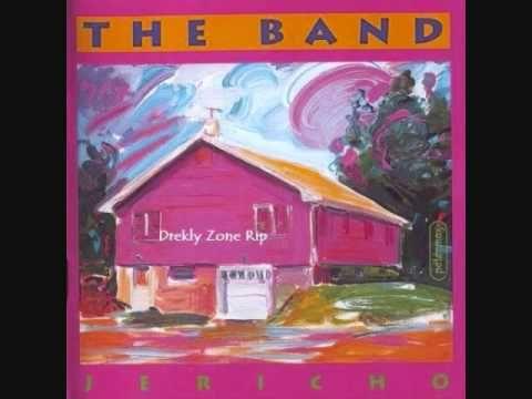 Atlantic City - The Band