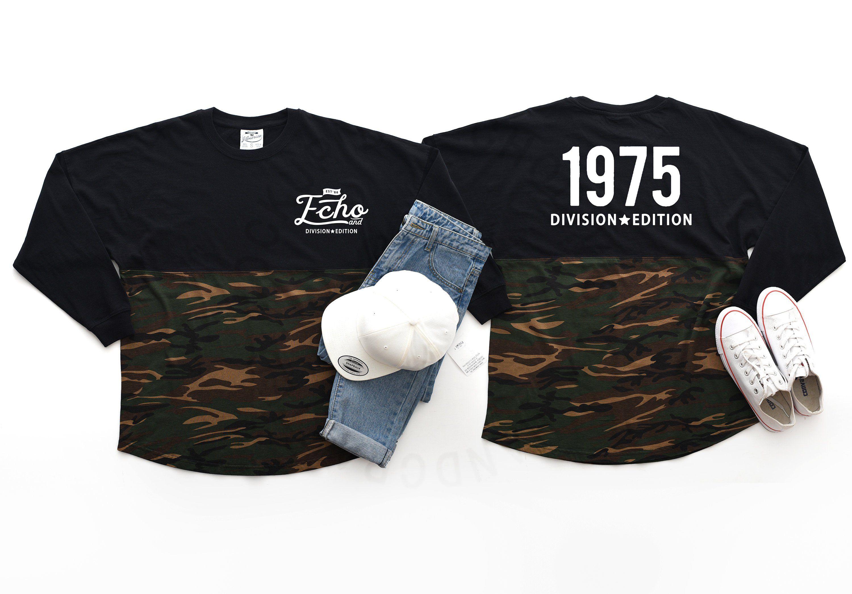 Download Front & Back Shirt mockup - J. America - Game Day Jersey ...
