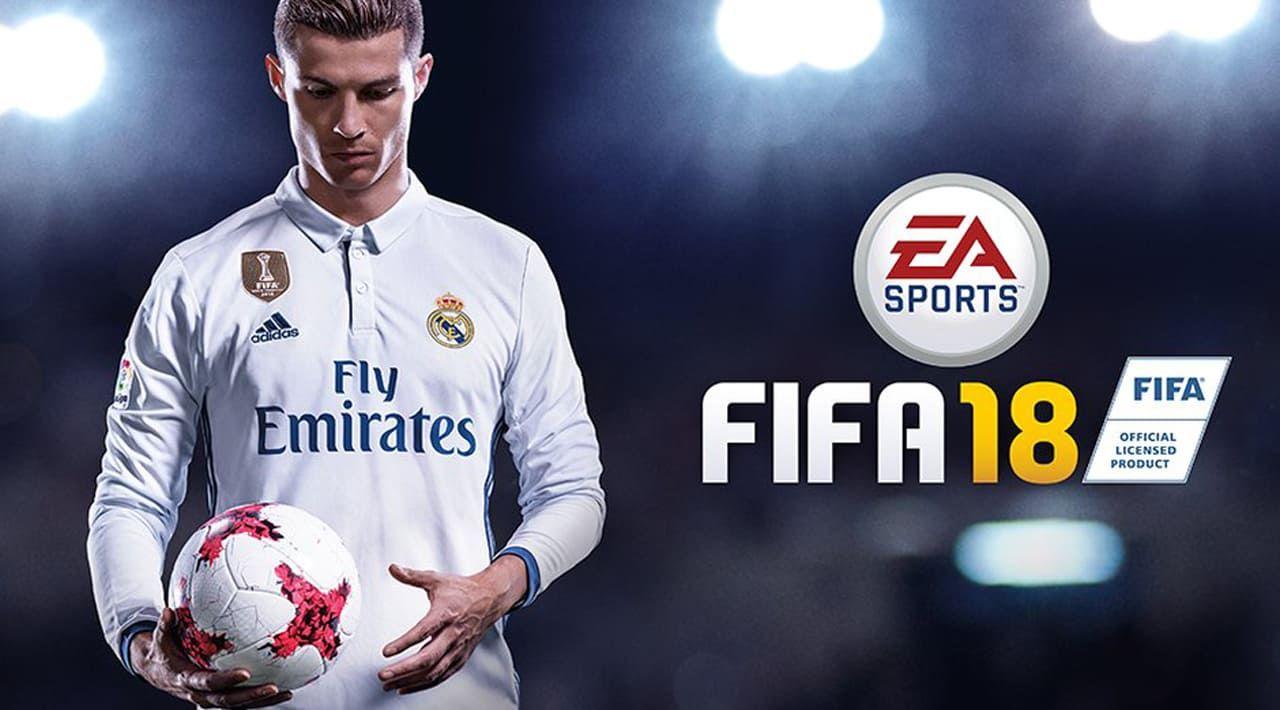 FIFA 18的新特色功能 Fifa, Ea sports fifa, Sports app