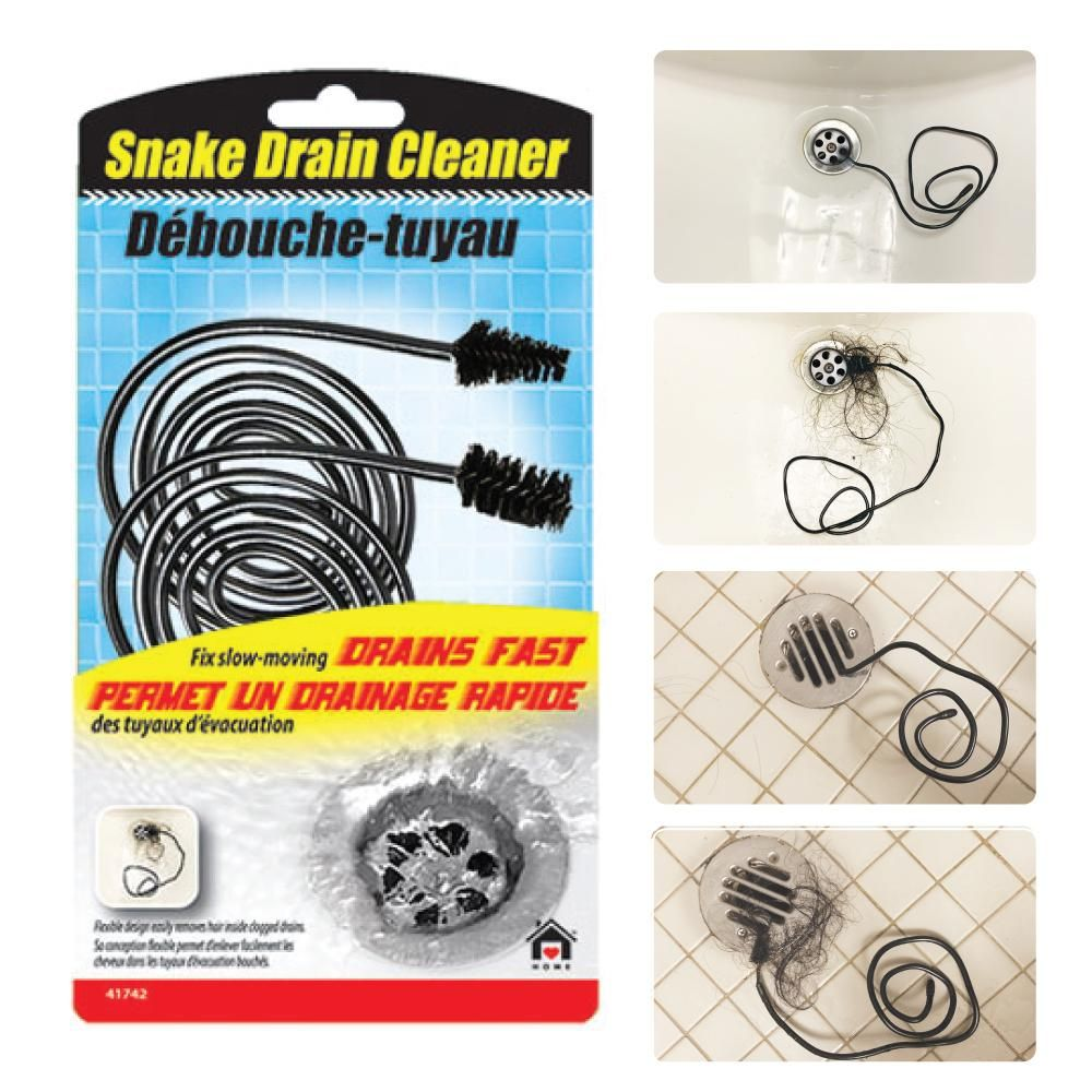 DRAIN SNAKE 2 PCS in 2020 Drain, Bible verse pictures