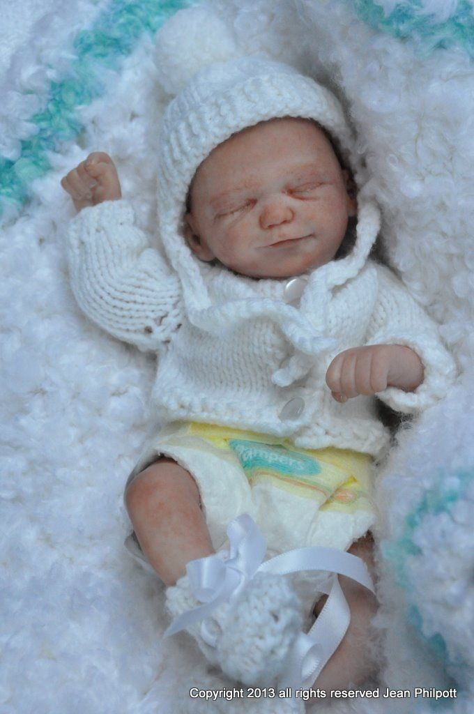 Miniature Baby Dolls 3 Inches Zane By Marita Winters 10 Inch Mini Baby By Reborn Baby Boutique Reborn Babies Baby Doll Clothes Baby Boutique