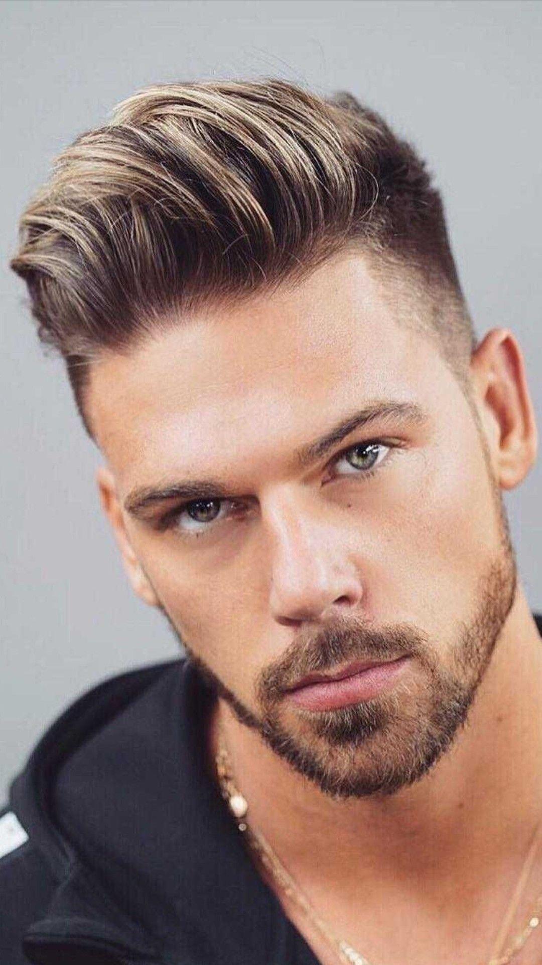 125 Best Haircuts For Men In 2020 Ultimate Guide: Pin En Corte De Cabello