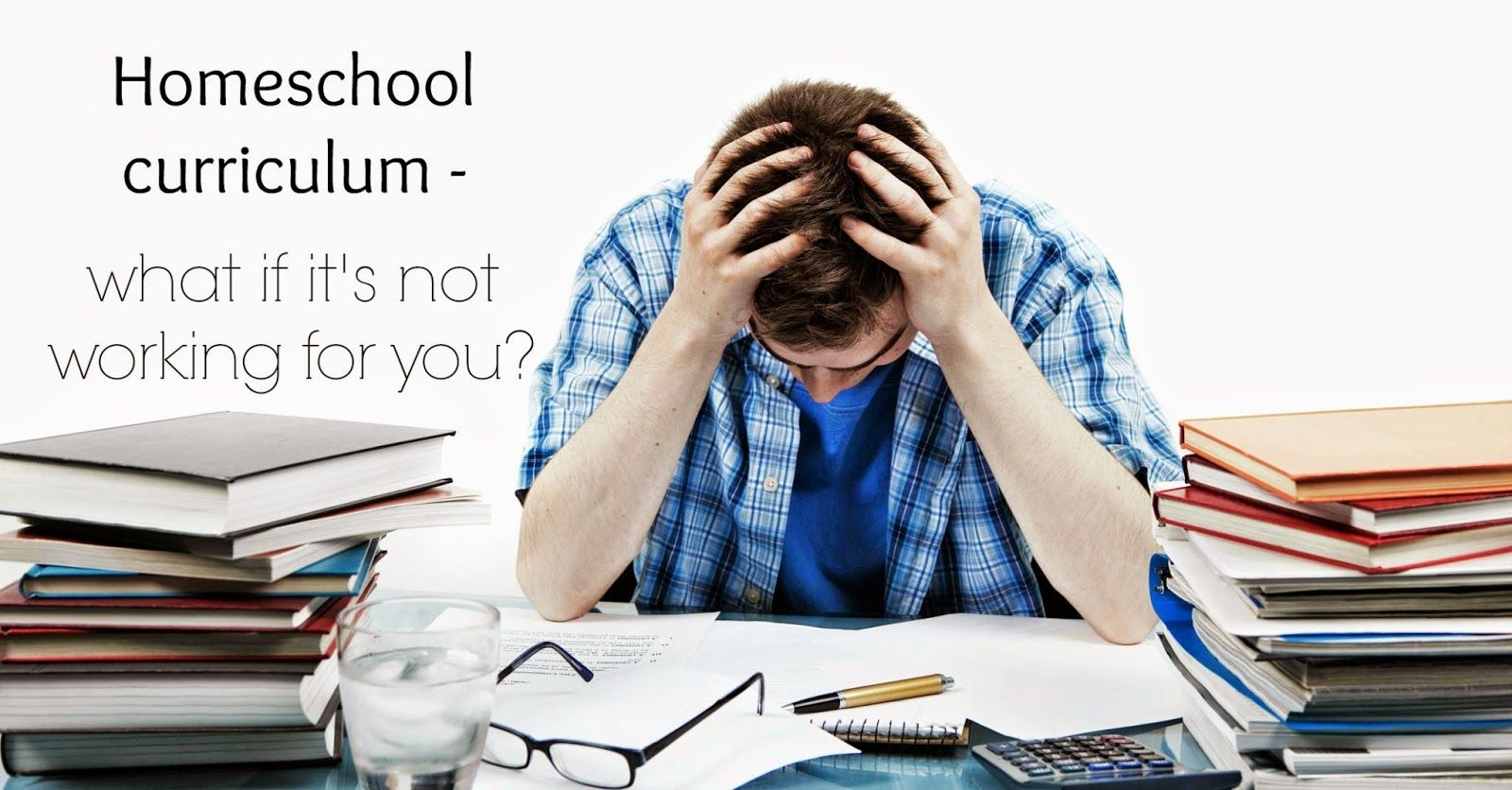 Homeschool curriculum - changing midstream. Can I do that?