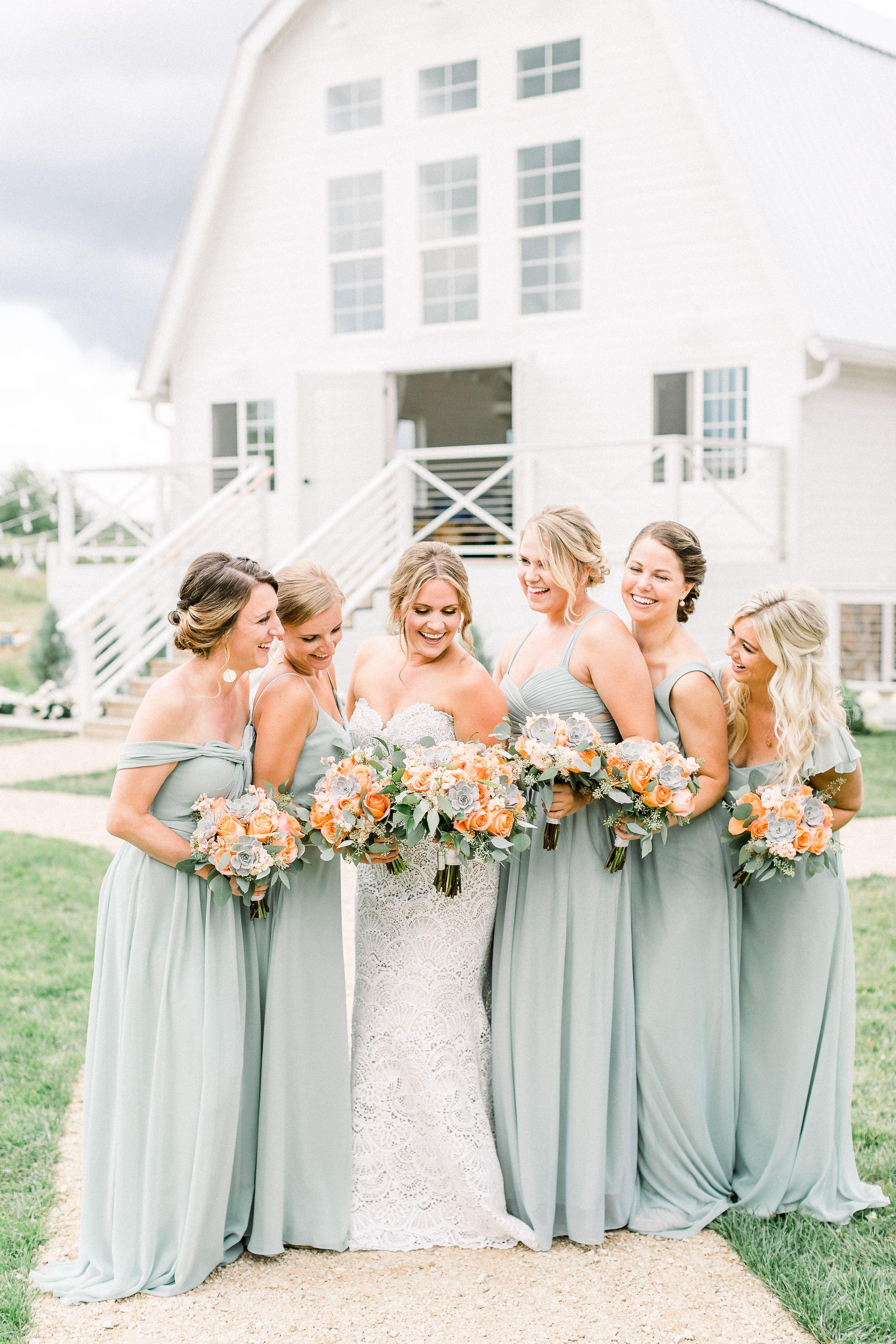 Sage Bridesmaid Dresses Sage Green Wedding Colors Sage Green Wedding Bridesmaid Sage Green Bridesmaid Dress [ 4000 x 2667 Pixel ]