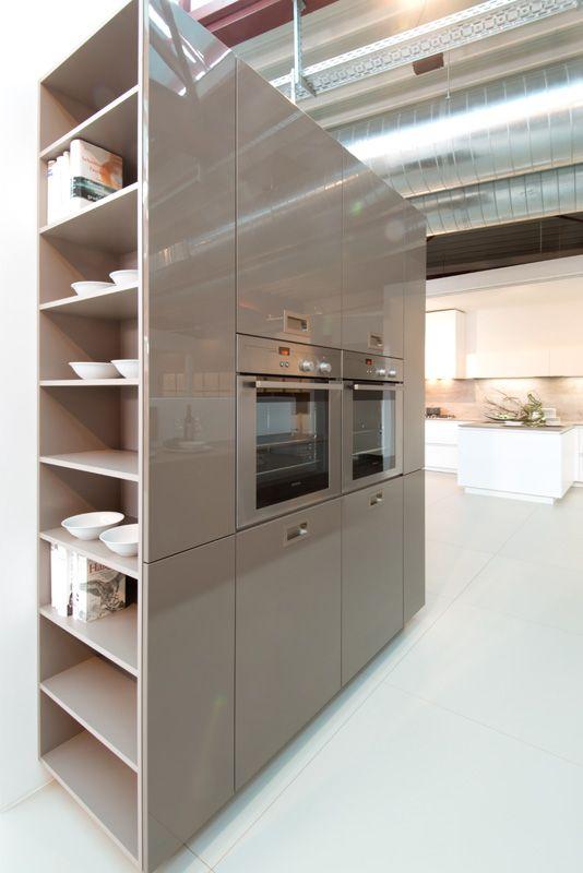 Rotpunkt-Kuechen Küchenideen Pinterest Kitchens, Kitchen - laminat für küchen
