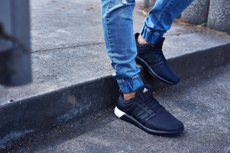 b76403b8d adidas solar boost black