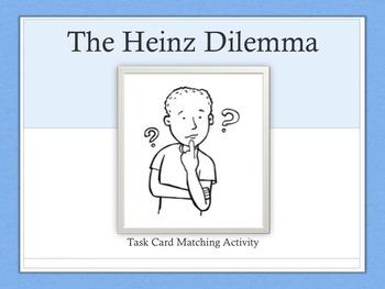 Delightful Lawrence Kohlberg Heinz Dilemma