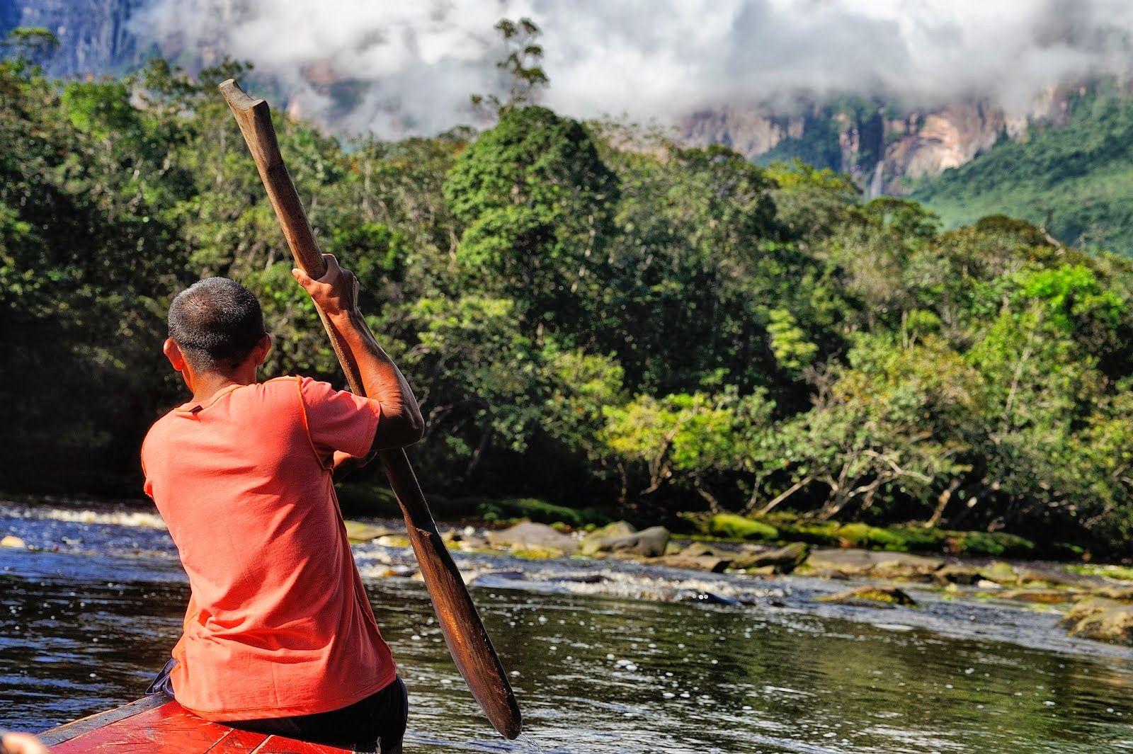 Los Baré un pueblo Arawako que resiste