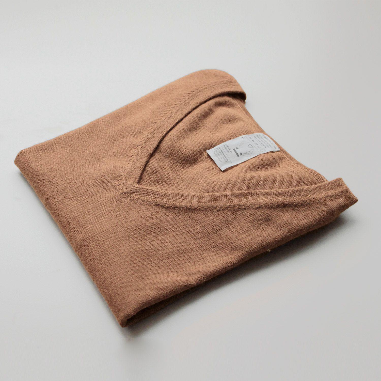 nossa primeira suéter