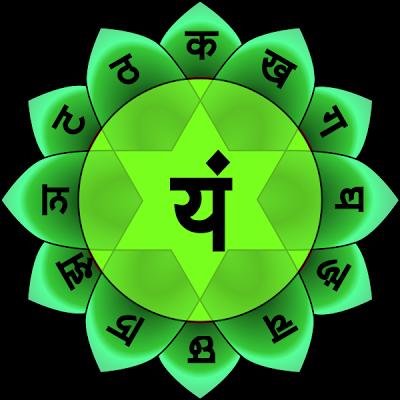 Anahata, el cuarto chakra   4th Chakra   Pinterest   Chakra, Heart ...