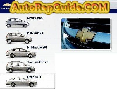 Download Free Chevrolet Europe Tis Repair Manual Image Https