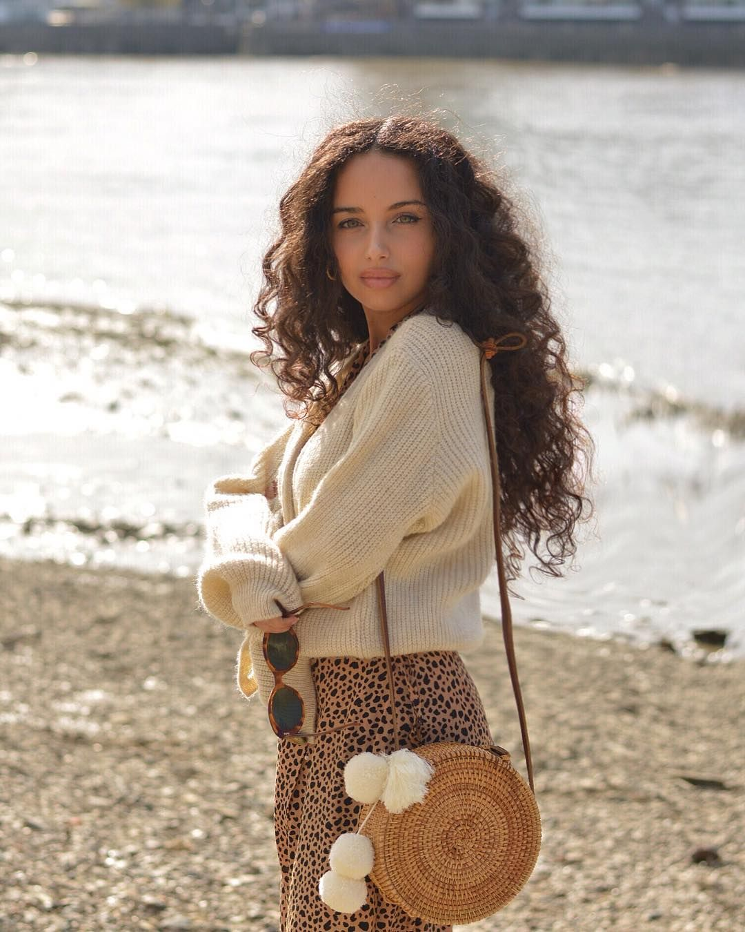 Poppy Chanelle On Instagram Sundays Leopardprint