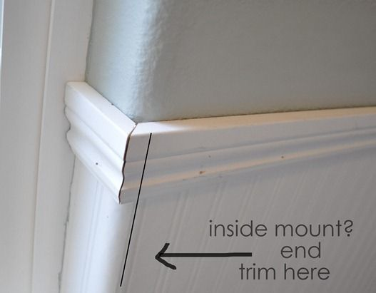 Installing Beadboard Wallpaper Centsational Style Beadboard Wallpaper Bead Board Walls Beadboard