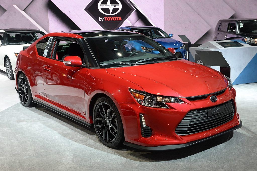 2018 scion tc review, specs and release date - car 2018 / 2019