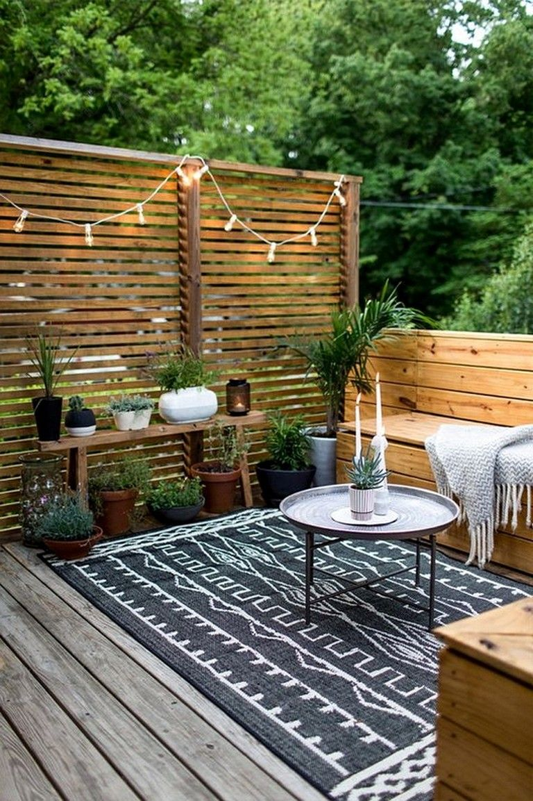 55 Incredible Deck Ideas On A Budget Page 6 Of 56 With Images