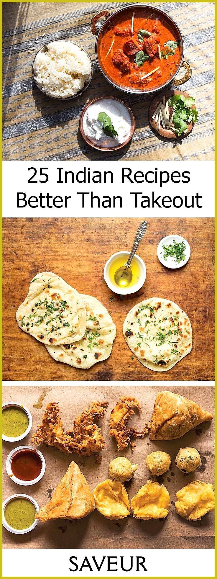 40 indische Rezepte besser als zum Mitnehmen Machen Sie diese Currys, Dals und Chutneys … #als #bess...