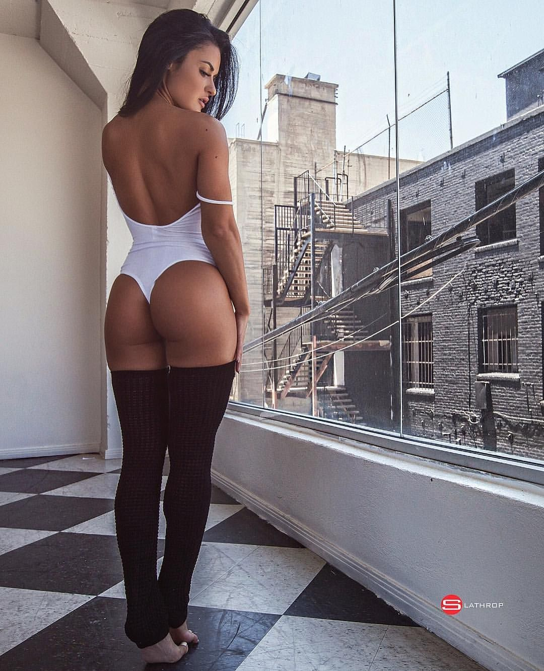 sexy ass in thing