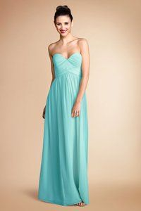 Donna Morgan bridesmaid style - Laura, D0869M $230
