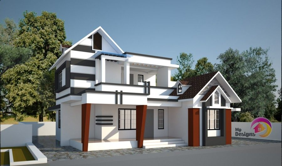 double p home design