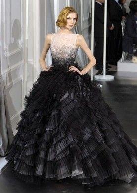 sale retailer 2cc21 711ef Christian Dior Haute Couture Abito | fashion nel 2019 ...