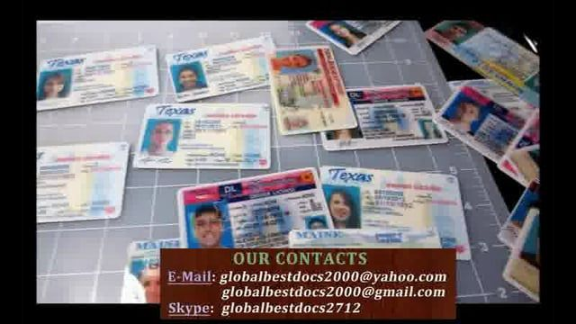 OBTAIN REAL AND FAKE ID CARDS, DRIVERu0027S LICENSE, PASSPORTS, BIRTH - free fake divorce certificate