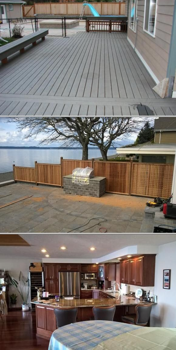 Edub Williams Provides Professional Concrete Patio Restoration And Repair  Services At Reasonable Prices. References And