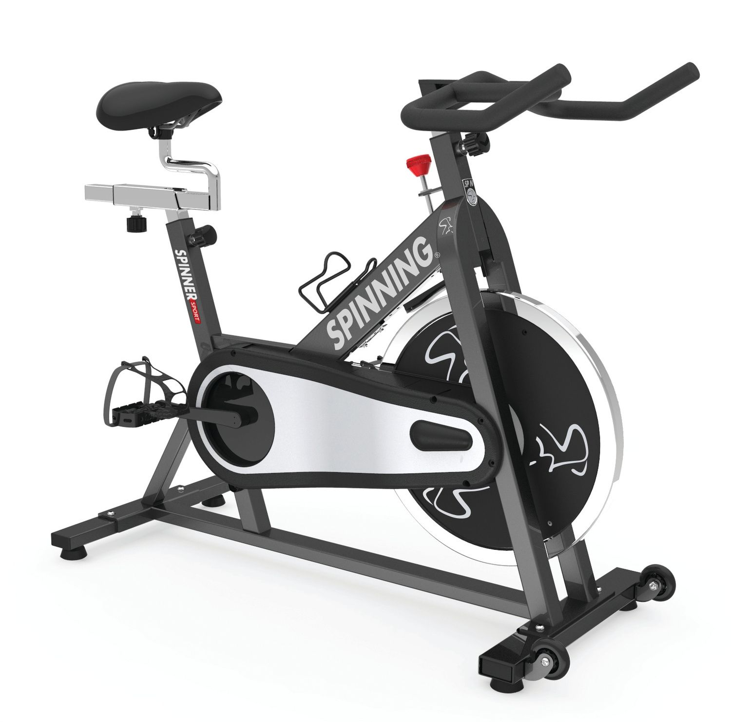 Spinner Sport Exercise Bike Buy The Bike That Started It All Indoor Cycling Bike Best Exercise Bike Biking Workout