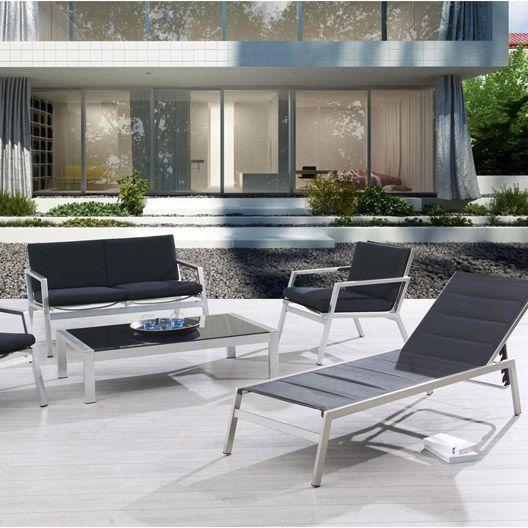 Salon De Jardin Manhattan Dcb Garden Terrasse Outdoor Decor Garden Et Outdoor Furniture Sets