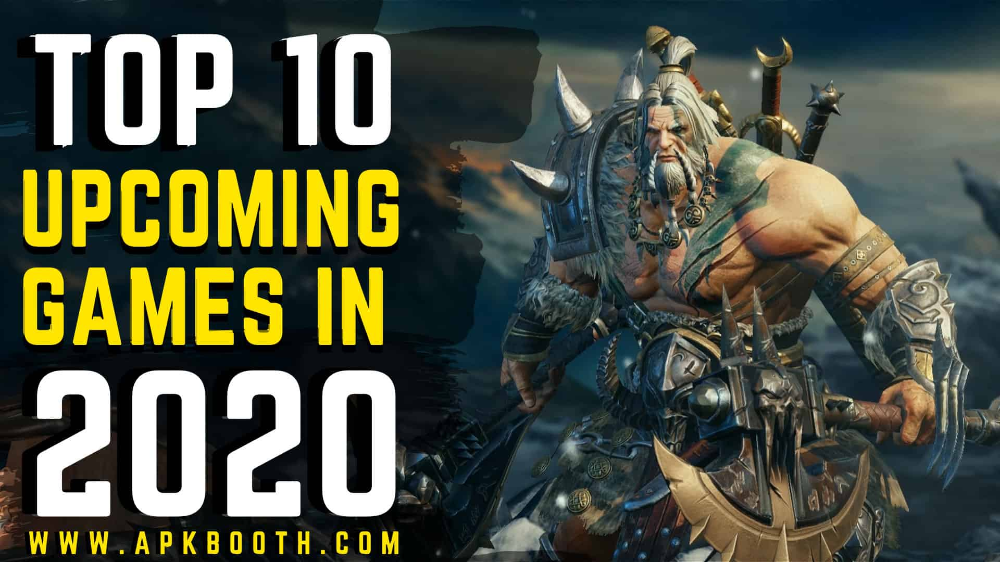 Top 10 Mobile Games for Android and iOS User