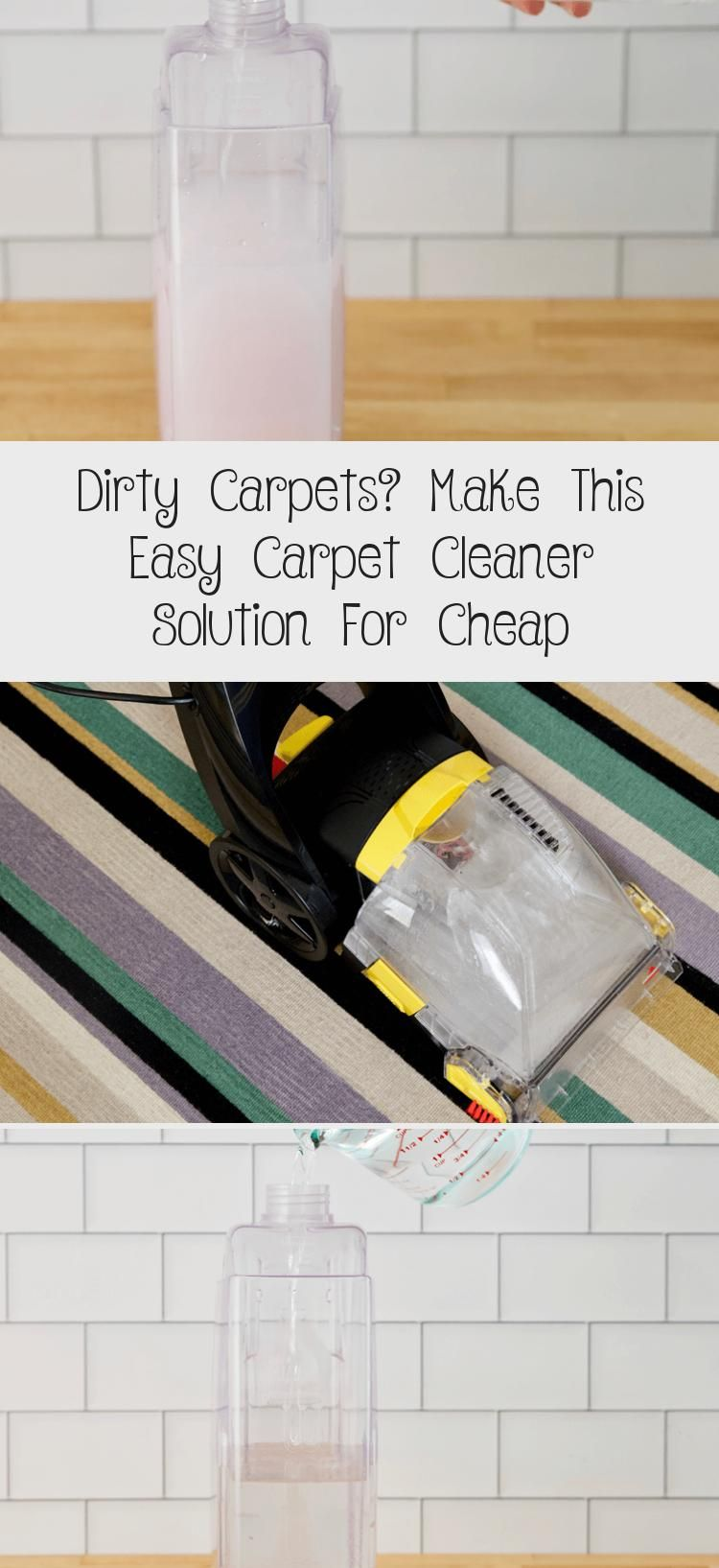 Learn How To Make A Homemade Carpet Cleaner Solution That Works Wonders Not Only Will In 2020 Carpet Cleaner Solution Carpet Cleaners Homemade Carpet Cleaner Solution