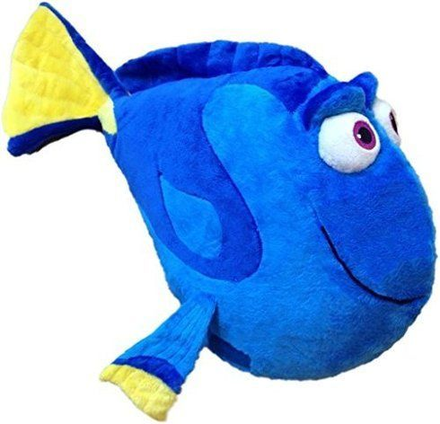 Disney Finding Dory Pillow Pets - Dory Plush Toy