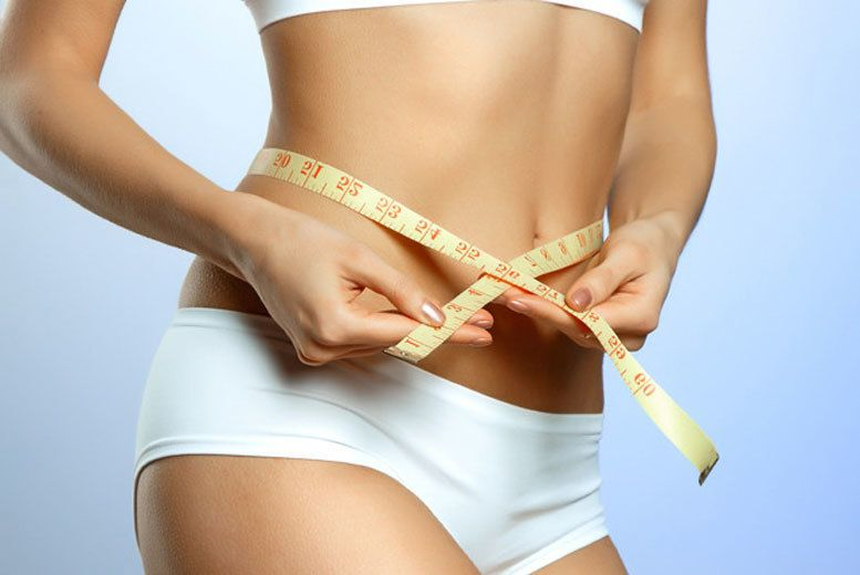 3D Cryo Lipo - 2 Locations!
