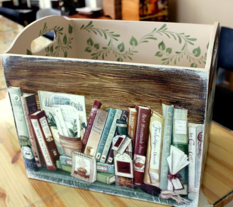 book case ece aymer