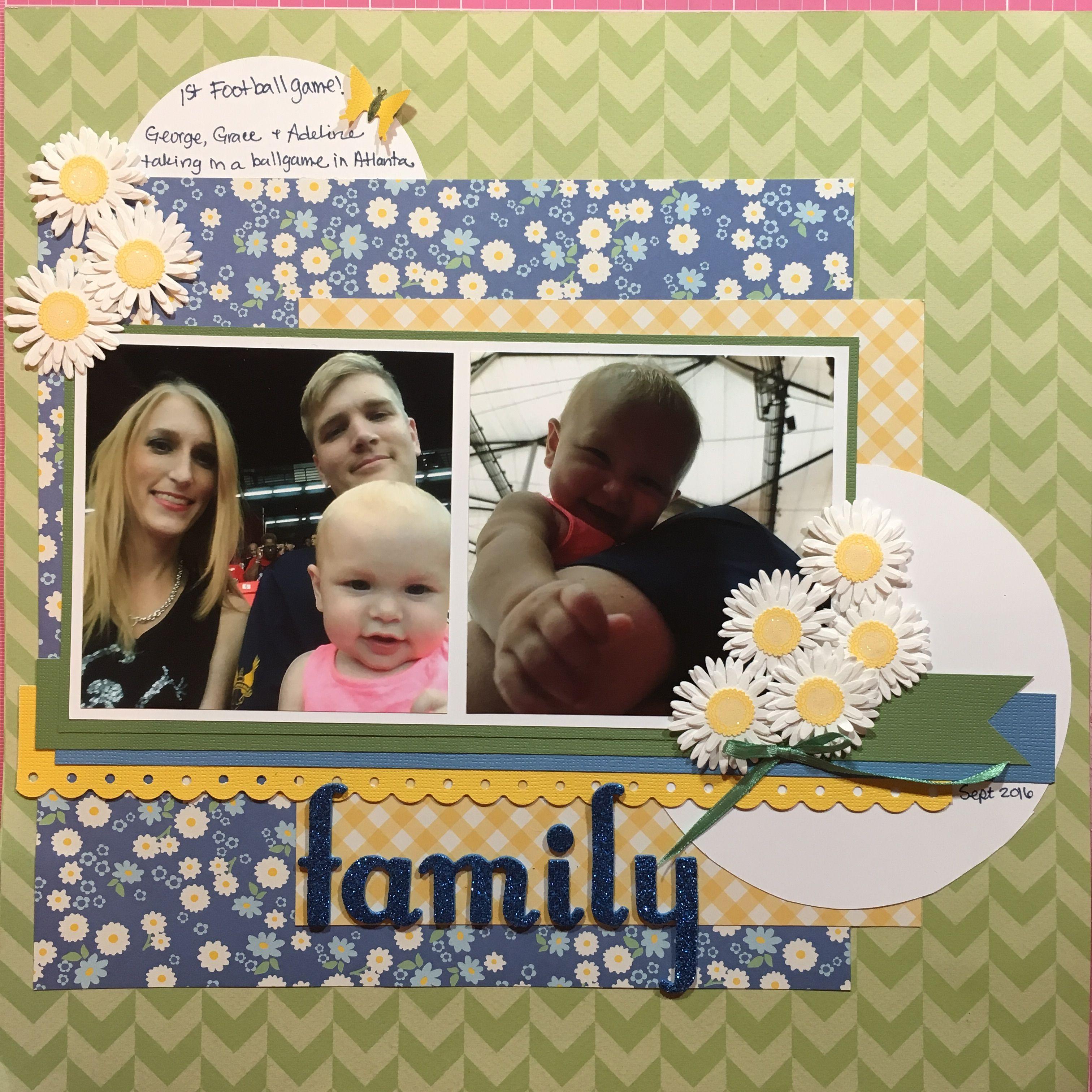 Family scrapbook ideas on pinterest - Family Scrapbook Com