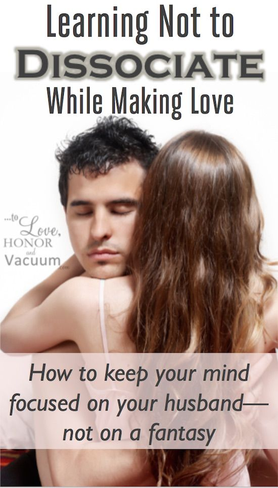 How To Last While Making Love