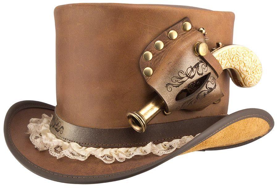 Lady's Hat.