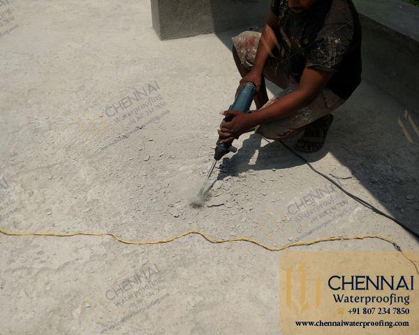 Chennai Waterproofing Contractor Building Terrace Waterproofing Terrace Mother Ro Terrace Waterproofing Basement Building