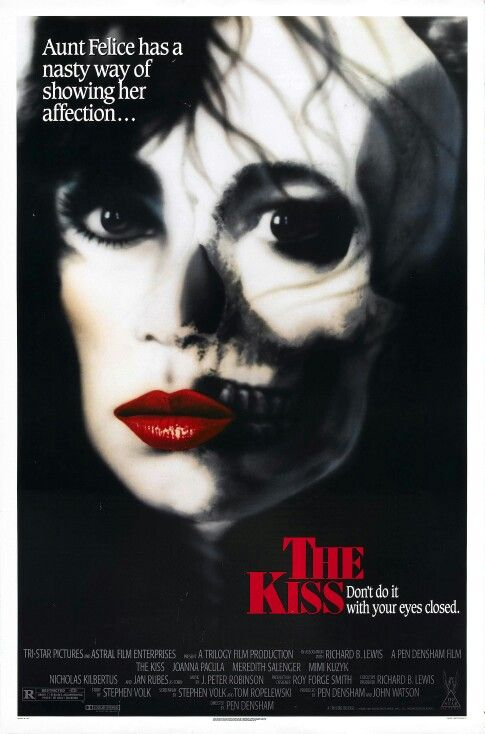 THE KISS (1988)