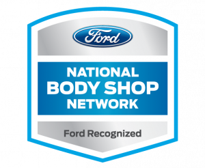 Ford Aluminum Certified Body Shop Auto body repair, The