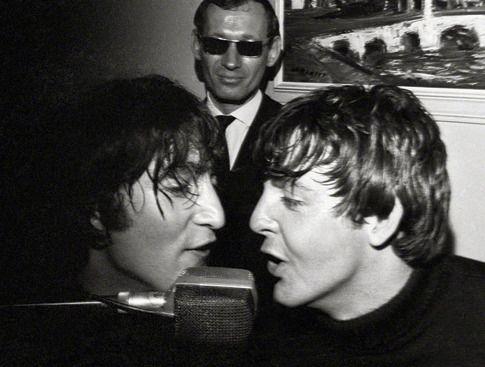 Resultado de imagen de lennon mccartney 1965
