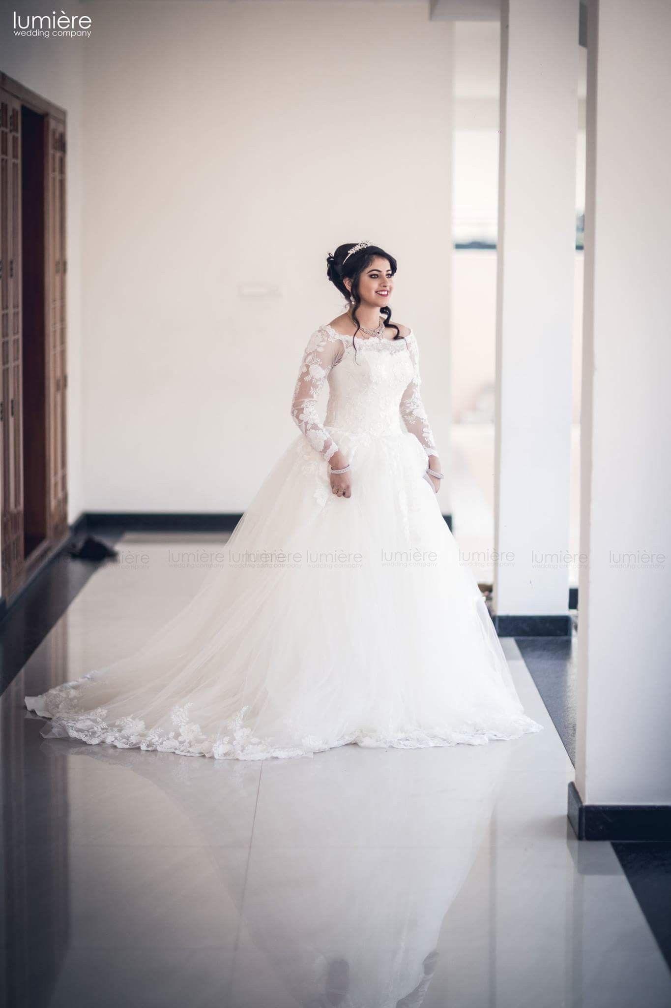 21++ Christian wedding dress online india trends