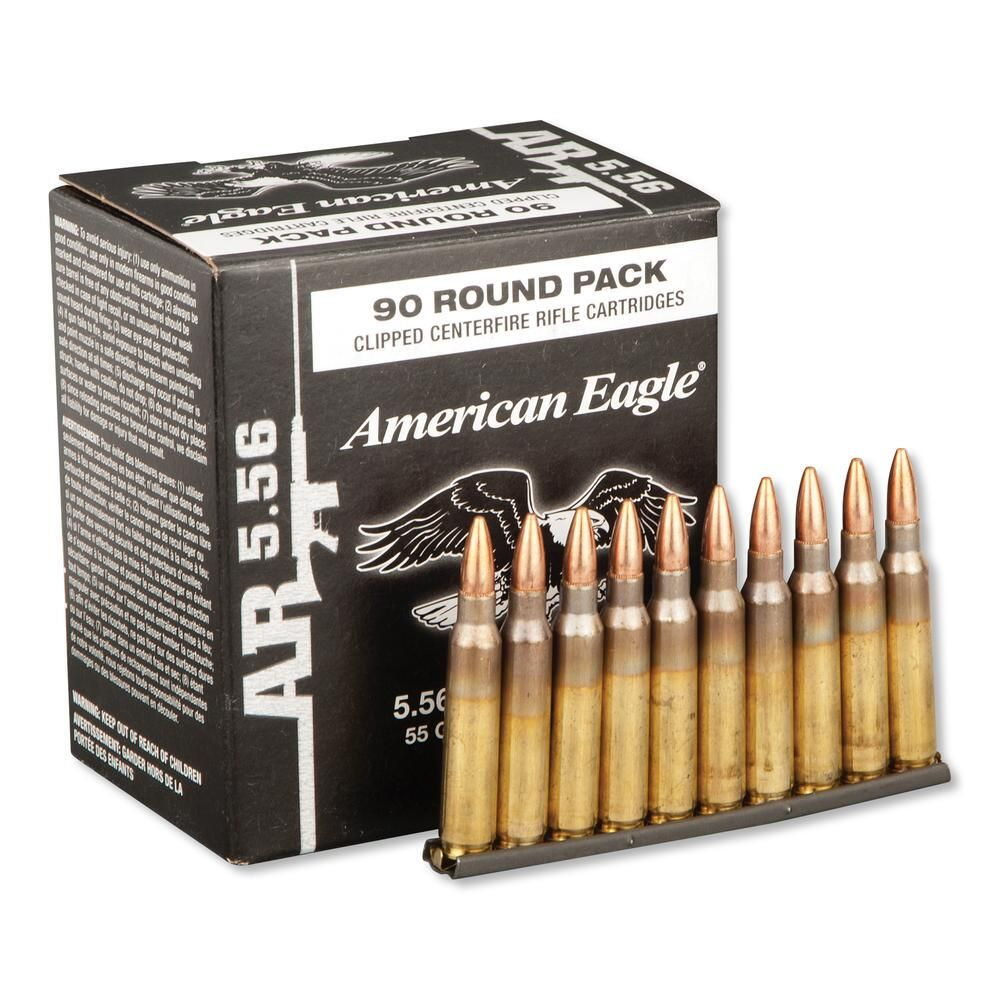 9 Pittsburg 5 56 Ammo For Sale
